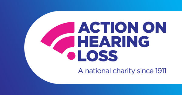 Action On Hearing Loss Fundraising campaign