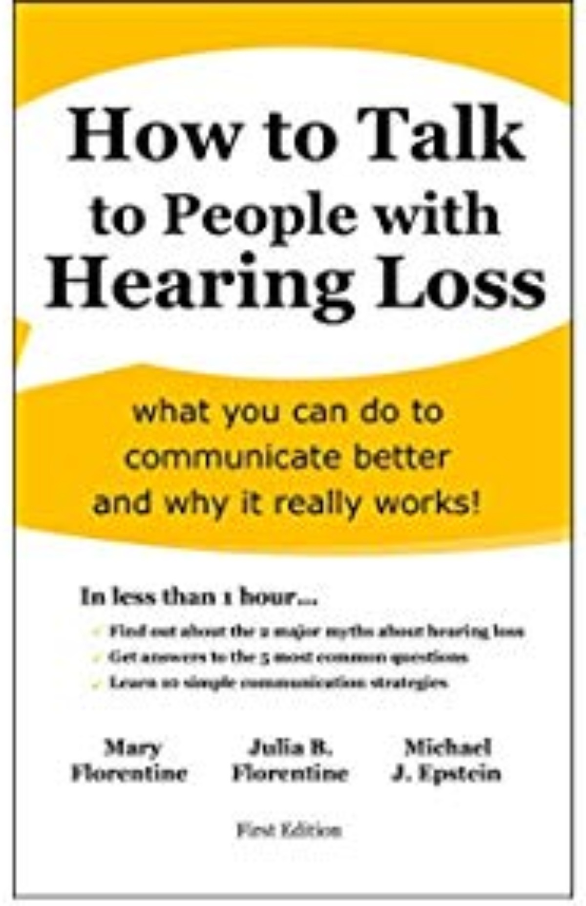 How to Talk to People with Hearing Loss