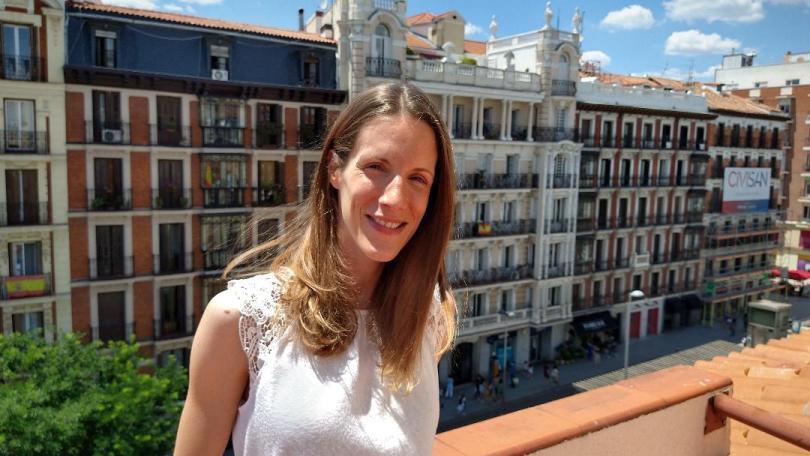 Me Madrid 2